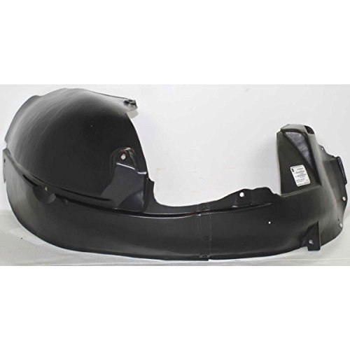 NorthAutoParts 4878646AC FITS CHRYSLER SEBRING RH SIDE FRONT INNER FENDER SPLASH SHIELD LINER CH1249124