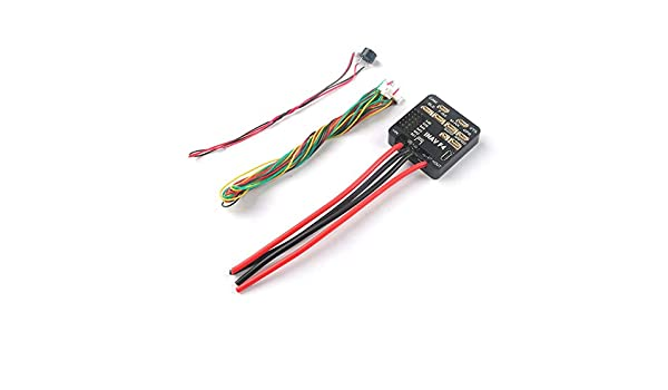 Amazon com: KMtar INAV F4 Flight Controller FC with OSD