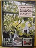 Living Color, A. C. Muller-Idzerda and Elisabeth de Lestrieux, 0668052570