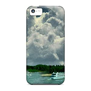 Perfect Race Of Donau Cases Covers Skin For Iphone 5c Phone Cases