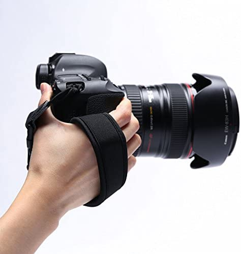 Wento Camera Hand Grip Strap for Canon Nikon Sony Olympus and other SLR//DSLR Camera,Camera Wrist Strap CS012