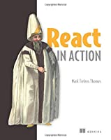 React in Action Front Cover