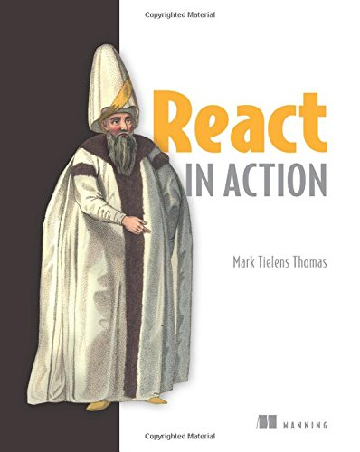 React in Action by Manning Publications