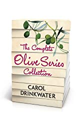 The Complete Olive Series Collection: The Olive Farm, The Olive Season, The Olive Harvest, The Olive Route, The Olive Tree, Return to the Olive Farm (THE OLIVE FARM SERIES)