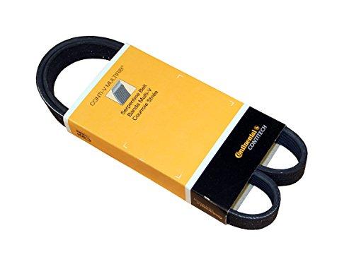 ContiTech PK060407 Serpentine Belt from CRP Automotive