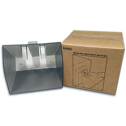 HiTi Paper Tray for P525L, P720L and P750L Printers by HiTi