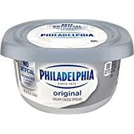 Philadelphia Original Cream Cheese Spread (8 oz Tub)