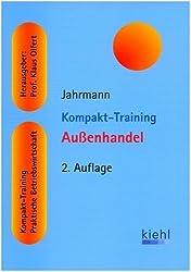 Kompakt-Training Außenhandel
