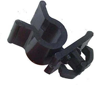 Hood Prop rod clip clamp for DATSUN 620 NISSAN UTE Pickup Truck Bonnet Support