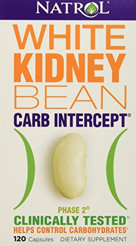 Natrol Kidney Intercept 120 Capsules product image