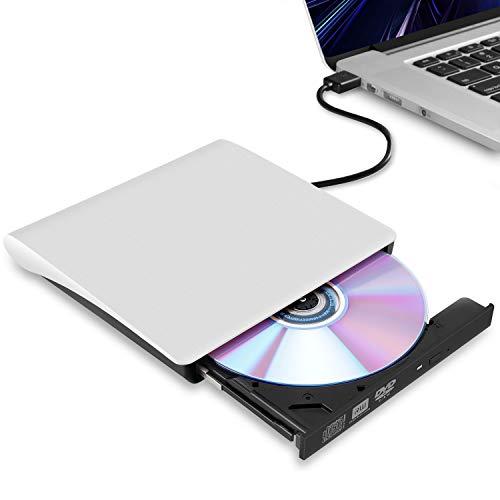 External CdDvd Drive For