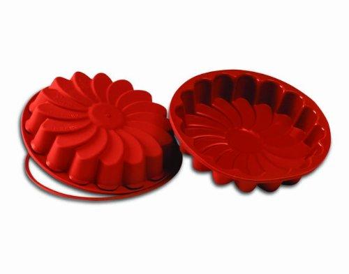 Schneider 1 x Molde de Silicona Flor Molde tamaño Diámetro ...