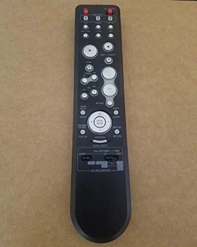 ユニバーサル交換用リモコン DENON AVR-689 RC-1099 AVR-2309CI AVR-889 AVR-1909 AVR-2309 AV A/V レシーバー用 1pc 1pc  B07GNH6HPY