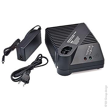 NX - Cargador baterías Herramientas inalámbricas Bosch 7.2V ...
