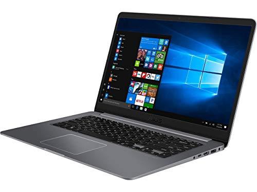 Asus Vivobook S Ultra Thin Laptop, i5-8250U CPU, 8GB RAM, 256GB SSD, GeForce MX150 15.6