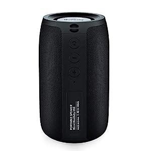 Bluetooth Speakers,MusiBaby Speaker,Outdoor, ...