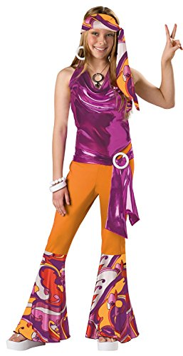 Dance Costumes Tweens (Dancing Queen Costume - Small)