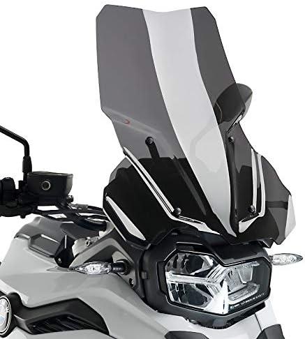 Cupolino Touring per BMW F 750 GS 18-19 fum/é scuro Puig 9770f