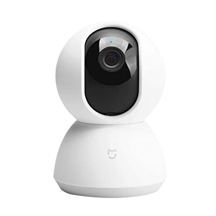 Xiaomi Mijia Smart 1080P FHD WiFi IP Camera Wireless Indoor Camera Night Vision Webcam Motion Detection