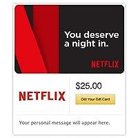 Netflix gift card link image