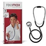 Rossmax Dual Head EB200 Stethoscope
