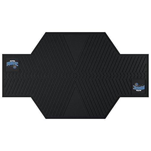 NBA Motorcycle Mat (Orlando Magic) (5/16''H x 42''W x 82 1/2''D) by Fanmats