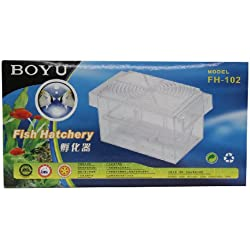 BOYU FH-101 Fish Hatchery for Aquarium