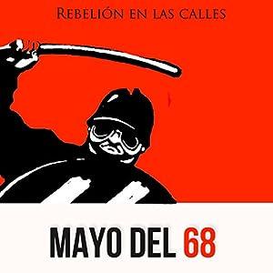 El Mayo Francés del 68 Audiobook