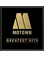 Motown Greatest Hits (3 CD Set)