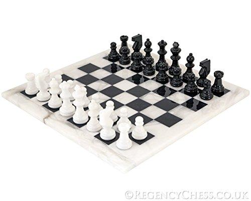 French Knight Chess Set - 6