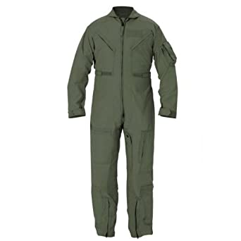 Amazon Com Us Military Usaf Women Nomex Sage Green Flight Suit