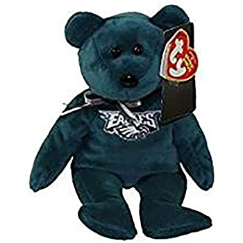 hot sales cad58 19a75 Amazon.com: NFL Philadelphia Eagles TY Beanie Baby Teddy ...
