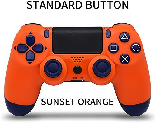 Type2 Sunset Orange