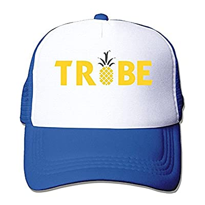 ZMvise Tribe Pineapple Funny Trucker Hat Cool Fashion Unisex Baseball Cap