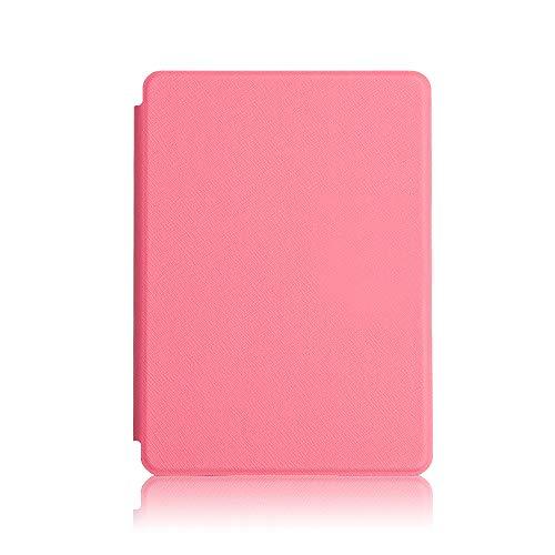 Custodia Case Amazon In Kindle Per Nuovo 2018 Paperwhite 10ª Generazione f Xinxinyu Modello Pelle Pink Cover 2018 Elettronica 5vqwC4xE8
