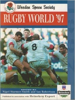 The Wooden Spoon Society Rugby World 97 Amazoncouk Nigel
