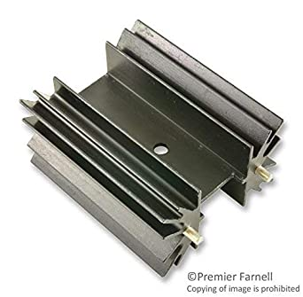 AAVID THERMALLOY 574502B03300G HEAT SINK 100 pieces