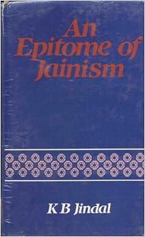 Epitome Of Jainism por Kul Bhusan Jindal epub