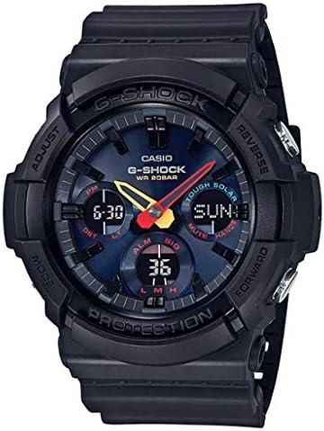 CASIO カシオ G-SHOCK Gショック ジーショック gas-100bmc-1 メンズ 腕時計