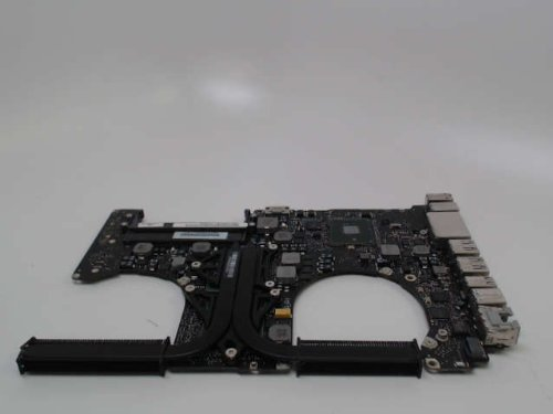 661-5222-Apple-MacBook-Pro-15-A1286-Mid-2009-253Ghz-P8700-Logic-Board