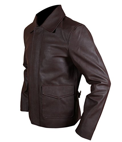 Superskyseller Giacca Biker Brown Giacca Uomo Brown Uomo Biker Superskyseller Superskyseller TF7gn