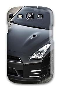 Laura Chris's Shop Cute Tpu Nissan Gt-r 4534564 Case Cover For Galaxy S3 4009472K27963177