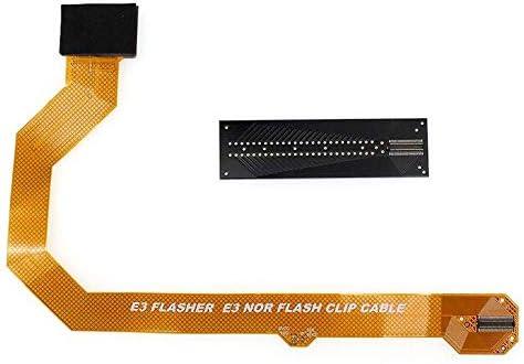 Cheap e3 flasher