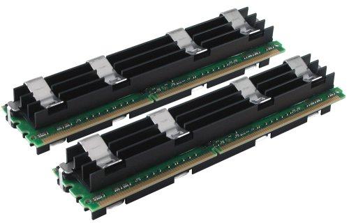 2GB 667MHZ ECC FB-DIMM Kit