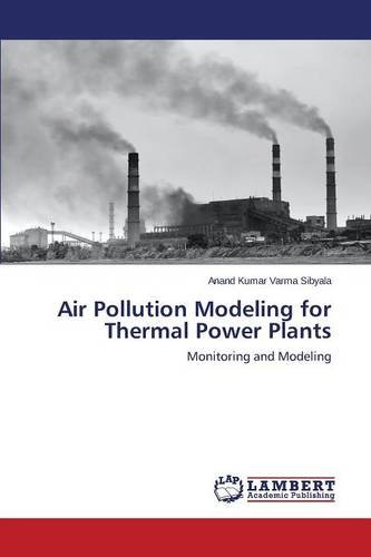 Air Pollution Modeling for Thermal Power Plants PDF