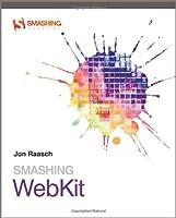 Smashing WebKit Front Cover