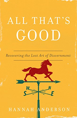 All That's Good: Recovering the Lost Art of ()