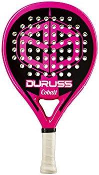 Duruss Cobalt Special Edition - Pala de pádel para Mujer, Color ...