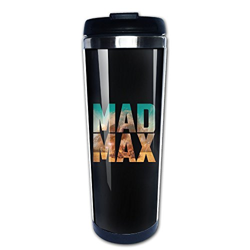 Mad Max Fury Road Travel Mugs Stainless Steel Coffee Cup