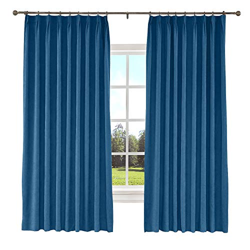 ChadMade Extra Wide Curtains 100
